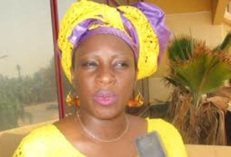 Crise au centre du Mali: La présidente du PRD, Assetou Sangaré, appelle à l'Union sacrée