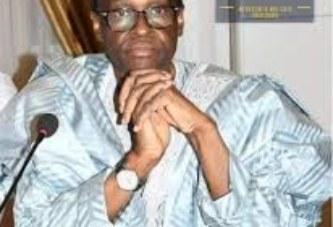 Diplomatie : Tiébilé Dramé renforce l'axe Bamako-Moscou