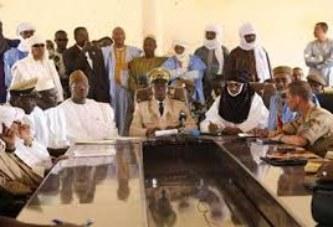 Goundam : Les ressortissants s'engagent pour en faire un havre de paix