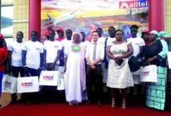 Récompense du mérite : Malitel célèbre la confiance