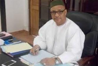 Campagne agricole 2019-2020 : Le ministre de l'Agriculture s'assure de la bonne gestion des projets et programmes