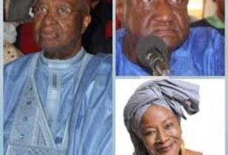 Dialogue politique inclusif : Le parti SADI conteste le choix des personnalités désignées
