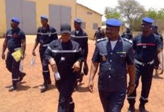 Inspection des services de sécurité et de la protection civile : Une structure de veille pour le bon fonctionnement des services de sécurité