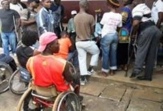Droit des personnes handicapées : Les journalistes à l'école de la FEMAPH