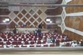 Prorogation du mandat des députés : les députés ont voté avec 123 voix et 19 abstentions
