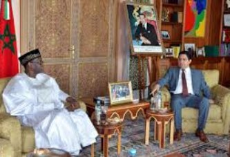 Coopération sud-sud : L'axe Bamako-Rabat se renforce