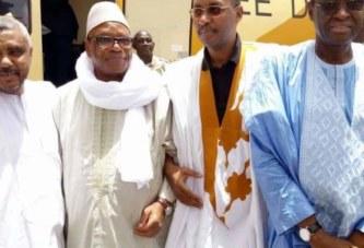 Le Petit Monsieur est devenu Grand Monsieur: La Politique Malienne et ses Mythes