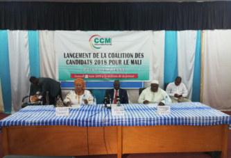 Arène politique : les leaders de la CCM réaffirment leur soutient à IBK