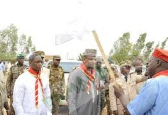 Mopti : Dr Boubou Cissé lance les concertations régionales de la jeunesse
