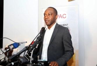 GPAC : Sidi Dagnoko élu pour un mandat de 3 ans