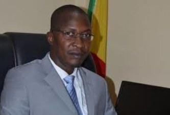 Housseïni Amion Guindo, président du parti de la Convergence pour le Développement du Mali (CODEM)
