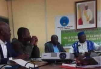 DGCC : les agents des enquêteurs assermentés formés