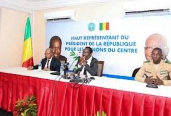 Pr Dioncounda Traoré, à propos de la situation dans le Centre : ''Il nous faut une Coalition de forces pour combattre les terroristes''