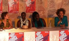 « Fari Foni Waati »  Acte IV : A l'heure des innovations