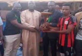 Final de la coupe Union : FC Djiby a remporté le trophée de la 5e édition