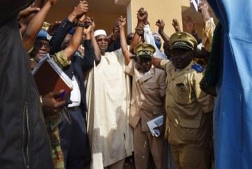 SUCCES DE LA MISSION DE CONCILIATION ENTRE LE PAYS DOGON ET LES FORCES ONUSIENNES : Housseini Amion GUINDO, un artisan de paix
