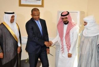 Mali-Royaume d'Arabie Saoudite : Vers la consolidation de la coopération économique