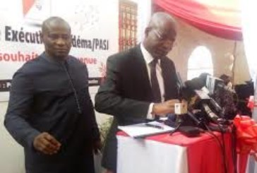 Pr. Tiémoko Sangaré, président de l'ADEMA : « le parti gardera une très grande ambition pour les législatives à venir »