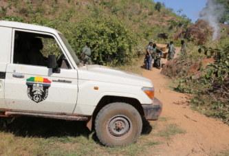 Lutte contre la fraude sauvage par la Douane: Le DG Mahamet Doucara et ses troupes à pied d'œuvre sur le terrain