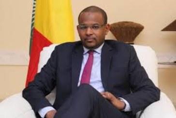 Le PM Boubou Cissé: Place la nouvelle année 2020 sous le signe de l'espoir, de l'espérance et du renouveau