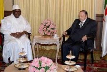 Mali-Algérie : Les relations sont au beau fixe