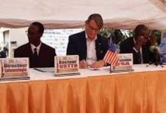Santé publique : le MRTC, l'un des centres vedette en Afrique dans le domaine de l'épidémiologie
