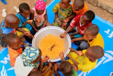 Insécurité alimentaire et malnutrition au Mali : 4,3 millions de personnes dans le besoin