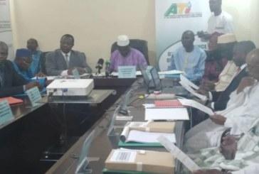 Lassine Dembélé, Segal du Ministère de l'Agriculture : En 2019, l'ATI a inscrit toutes ses activités dans le cadre de la vision globale du departement