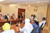 Coopération Mali-Arabie Saoudite : Le PM Cissé reçoit le groupe parlementaire saoudien