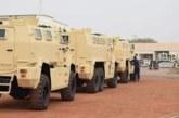Les Emirats Arabes Unis dotent les FAMa en Cougars