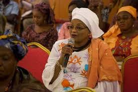 Processus de paix au Mali : Les femmes jouent leur participation