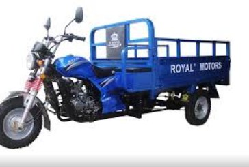 Innovation ''Made in Mali'' : Le jeune Dolo invente le premier tricycle le  frigorifuge