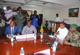 Sécurité des élections législatives mars et avril 2020 : Le ministre de la Sécurité rassure