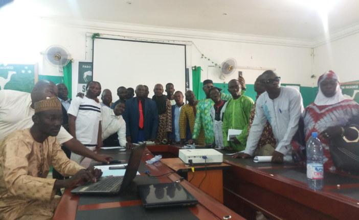 PRVM-FASOKO : 55 candidats dont 14 femmes pour les élections législatives