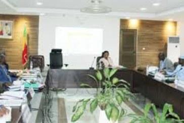 3ème session du comité de pilotage du PACEM : L'amélioration de l'économie malienne au centre des préoccupations
