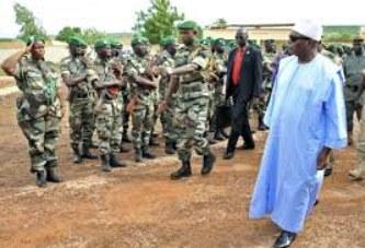 Redorer le blason de l'armée malienne : La bonne gouvernance, un apanage pour requinquer les soldats