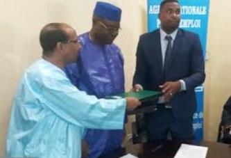 ANPE et Espoir Mali Solidarité : Une convention signée pour l'insertion de 38 demandeurs d'emplois