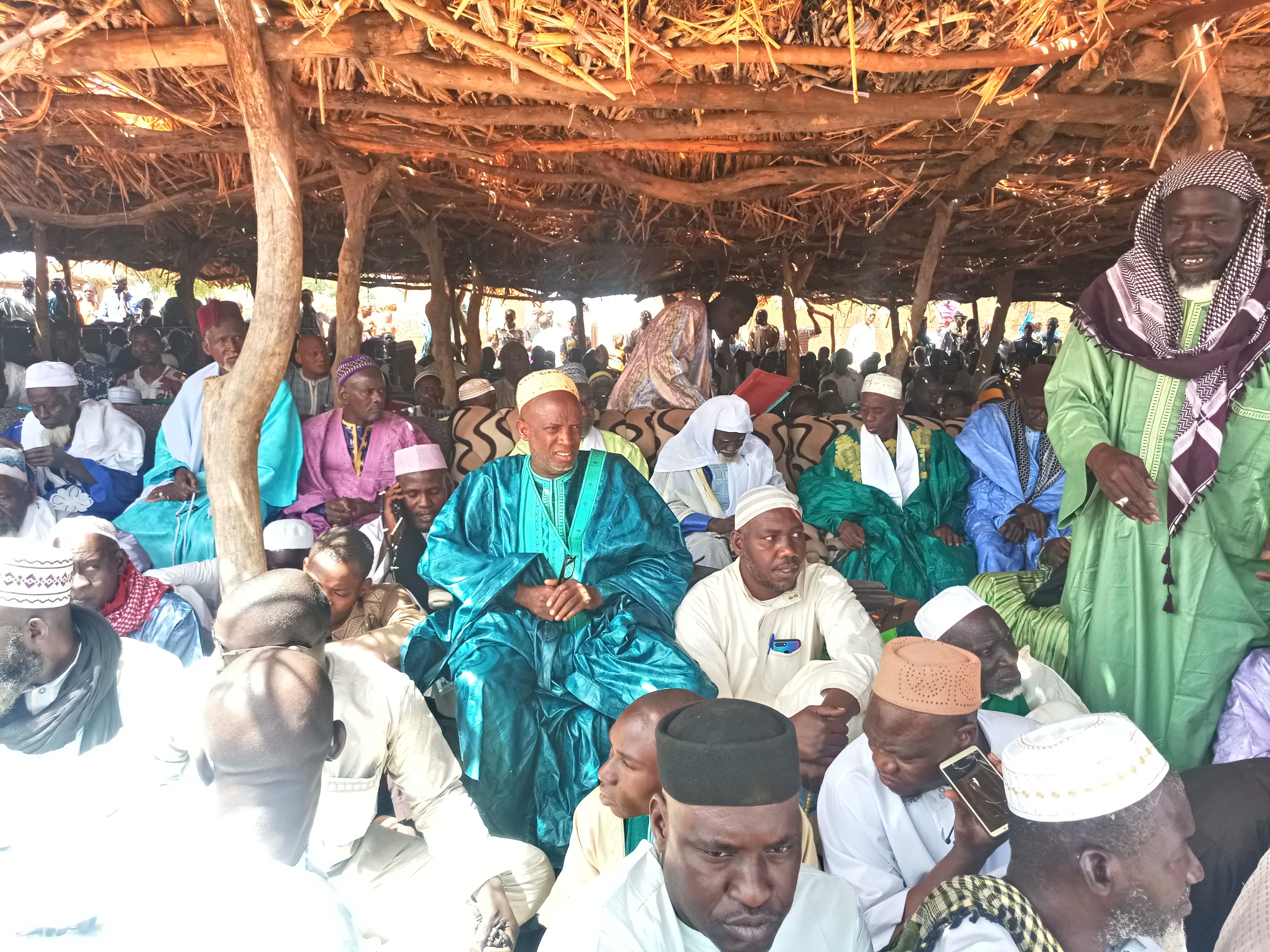 Lecture de Coran à Kalaké : La 9e édition a vécu sous le signe de la paix et de la cohésion sociale