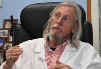 Interview très intéressante du Docteur Didier Raoult au Parisien