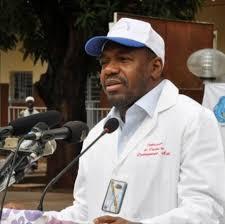 Mali à l'honneur à  L'OMS : Le professeur Samba Sow nommé Envoyé spécial pour le COVID-19
