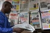 CORONAVIRUS : La Presse plus touchée que tout autre secteur de l'économie