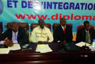Affaires étrangères : les travailleurs projettent une grève de 144 heures