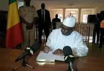 Coup d'État contre IBK : La CEDEAO demande le rétablissement d'IBK en tant que Président de la République