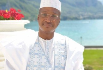 Aliou Diallo : « Au Mali, l'heure du pragmatisme démocratique »