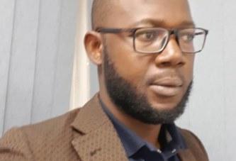 Bassirou Ben Doumbia sur l'enlèvement de Soumaila Cissé : « 100 jours de captivité de Soumaila Cissé est un indicateur de l'insécurité pour l'ensemble du people du Mali »