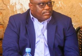 Mamadou Oumar Sidibé, président du PRVM-FASOKO sur la crise politico-sociale : « La contestation que nous vivons est un avertissement sur la nécessité des réformes profondes de l'Etat…»