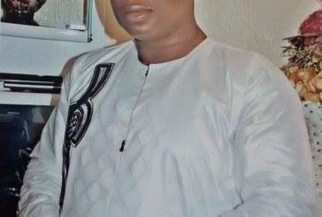 Adama Sogodogo : Un juriste consultant hors-pair
