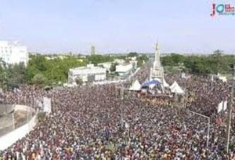Rassemblement du 11 août : Le M5 insiste sur la démission d'IBK et l'ouverture d'une Transition démocratique