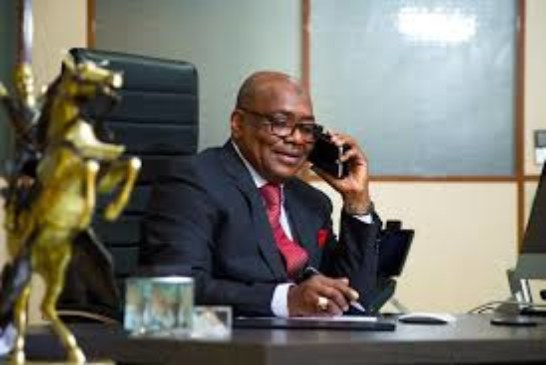 Diadié dit Amadou Sankaré, candidat à la présidence du patronat : « Ma profession de foi pour porter plus haut le secteur privé malien »