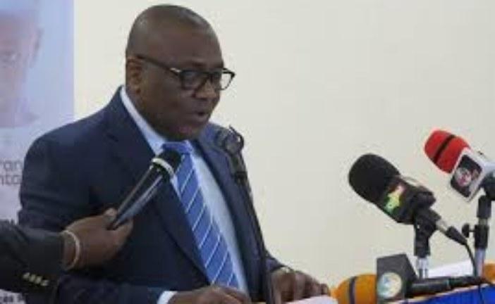 Patronat du Mali : Diadié dit Amadou Sankaré investi, invite ses détracteurs à l'union